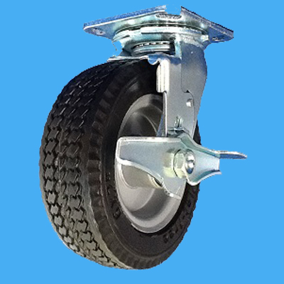 Insulation Blowing Hose Reels