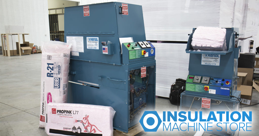 Top Reasons Why You Should Own an Insulation Machine